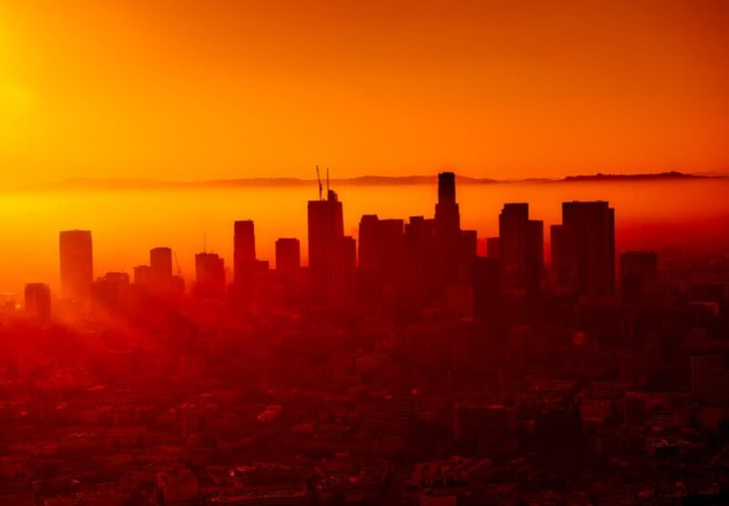 Ochrona przed smogiem – przykra konieczność