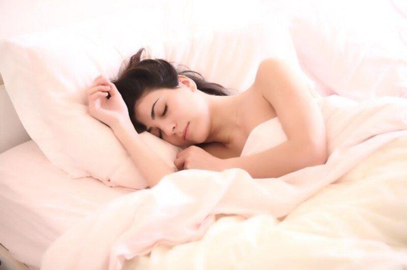 Jak dbać o właściwy sen?