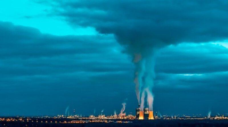Smog, czyli cichy zabójca