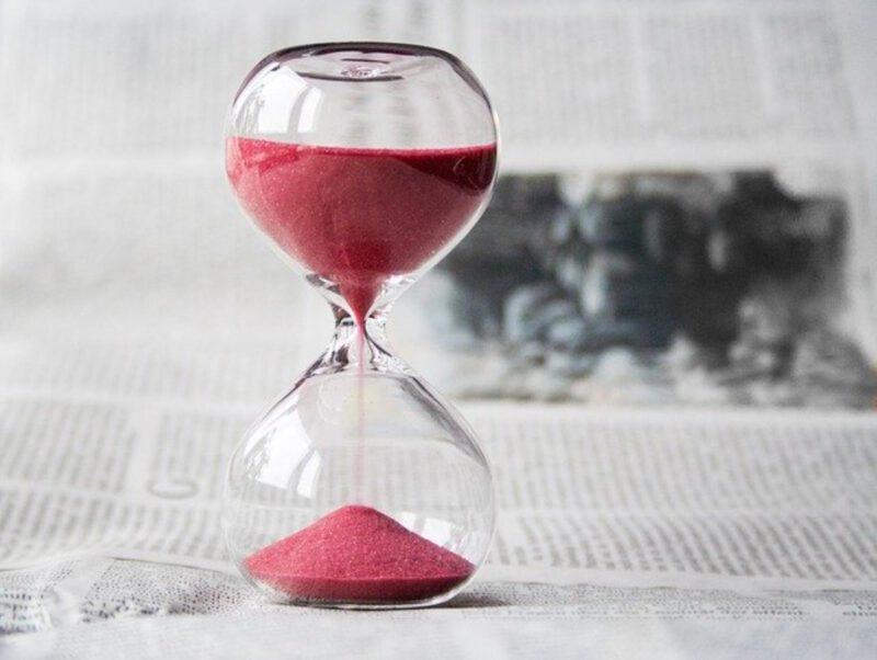 Jak zorganizować swój czas?