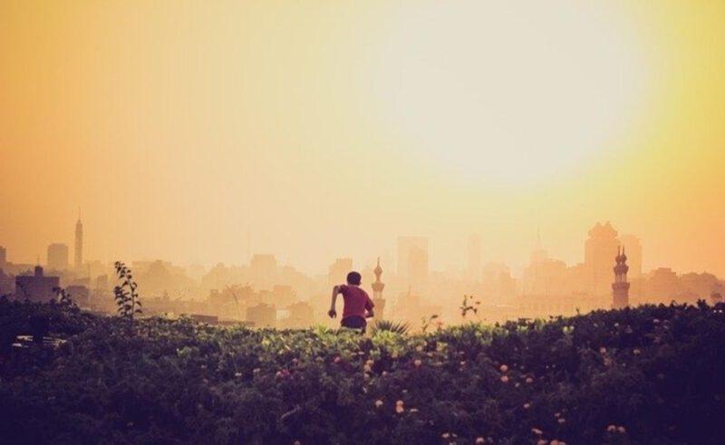 Odetchnij zdrowym powietrzem